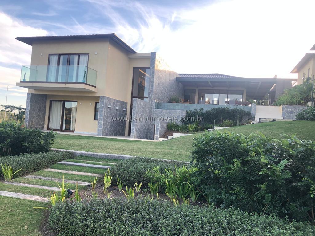 Casa em Condomínio Ybirá Vilas – Golfe Clube Búzios